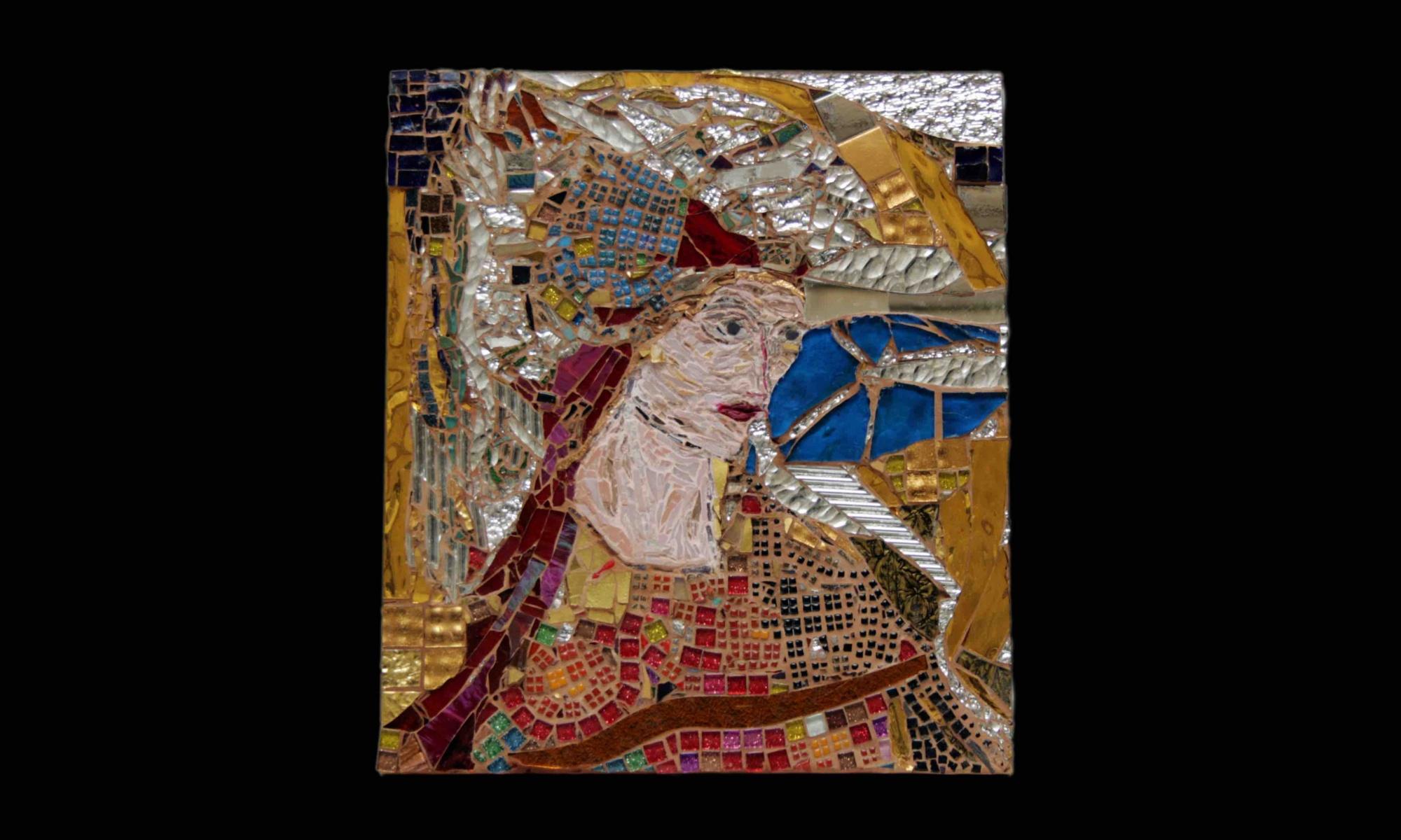 Laëtitia-Ambroselli-2008-Conscience